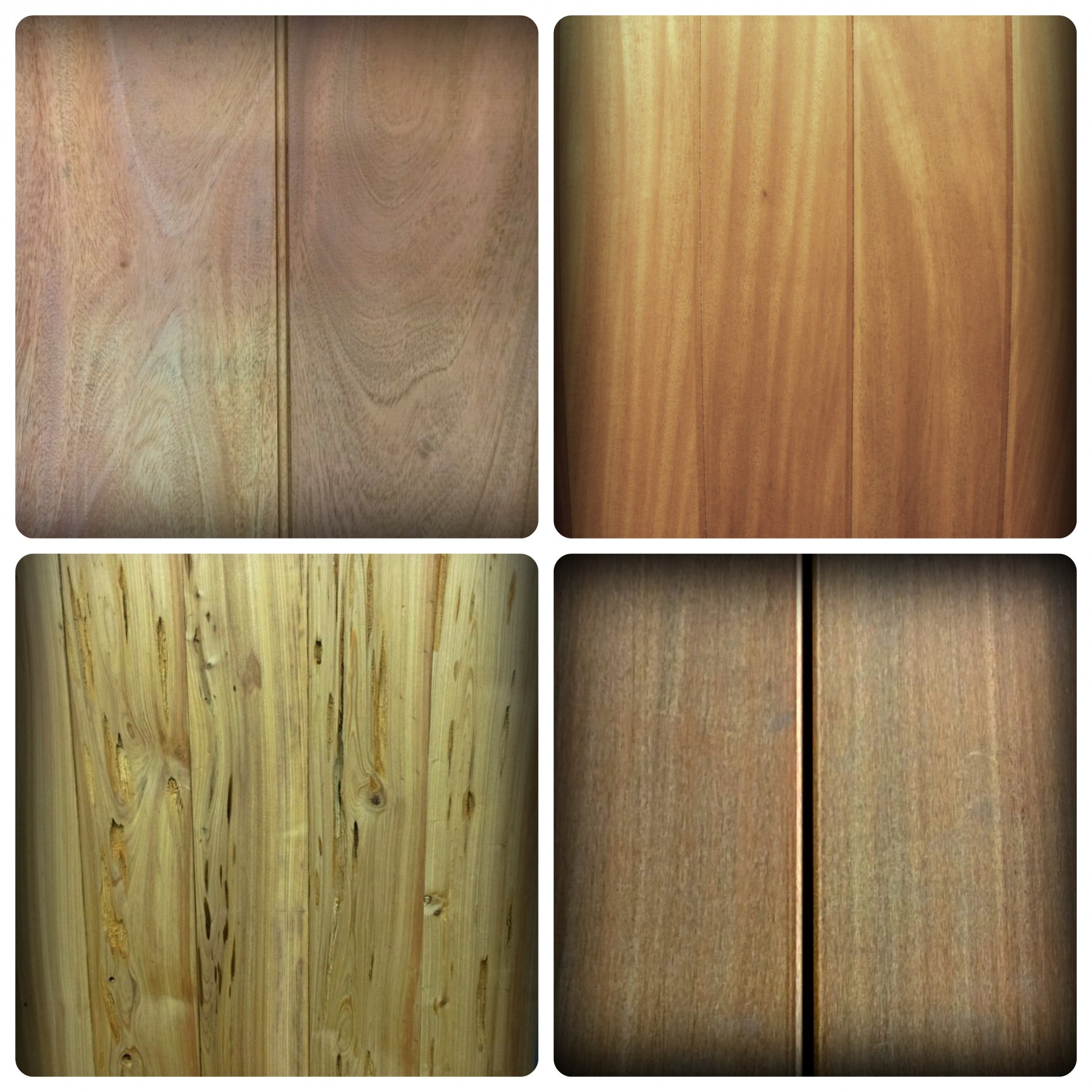 Lumber Guide
