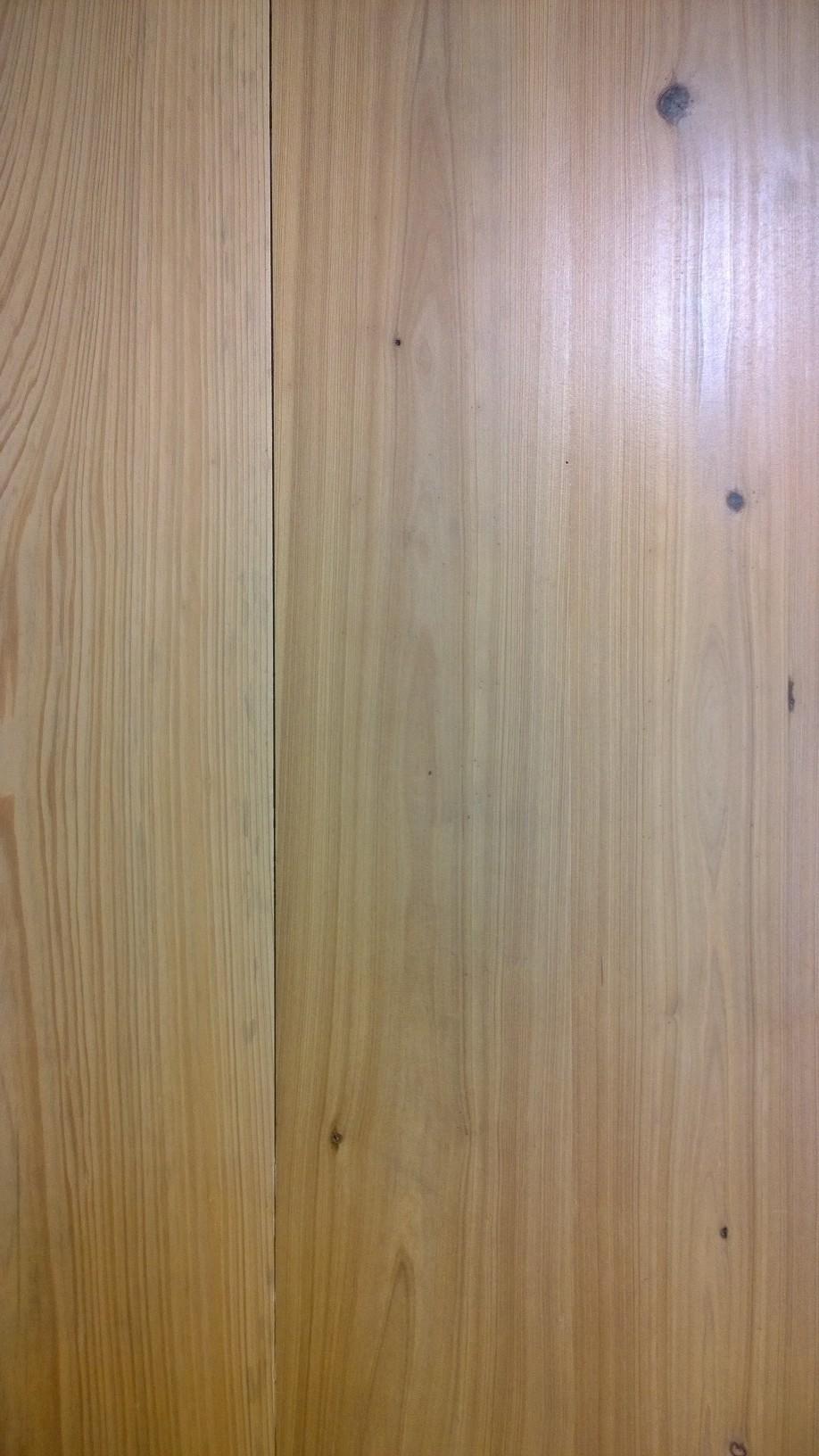 #2 Cypress - Shiplap