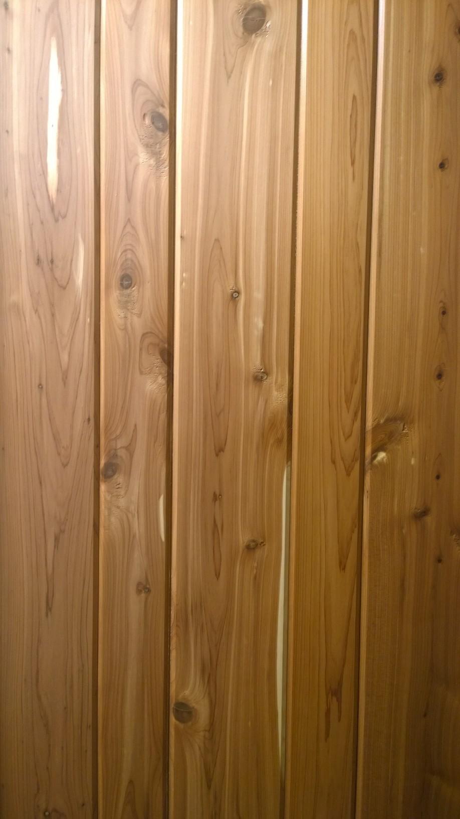 aromatic red cedar