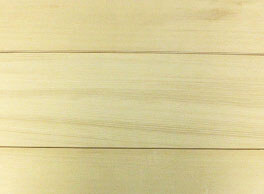 Vertical Grain Alaskan Yellow Cedar
